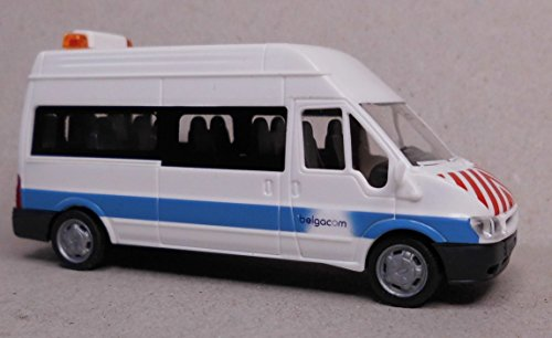 Ford Transit Bus LR HD, Modell