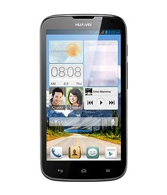 Huawei Ascend G610 Smartphone (Black)
