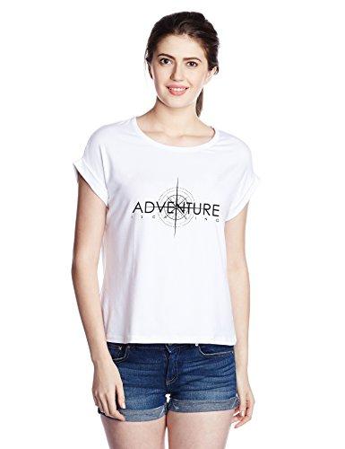 Chemistee-Womens-Slogan-T-Shirt