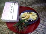 白露虎庵 江戸のくず餅3〜4人前(餅390g、黒みつきな粉たっぷり)