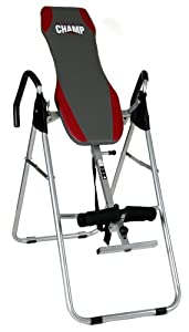 Body Champ IT8070 Inversion Therapy Table by Body Max