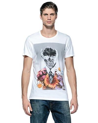 Diesel Camiseta T-Handskull