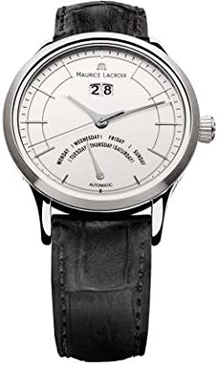Maurice Lacroix Men's & Women's Case Watch LC6358-SS001-13E by Maurice Lacroix