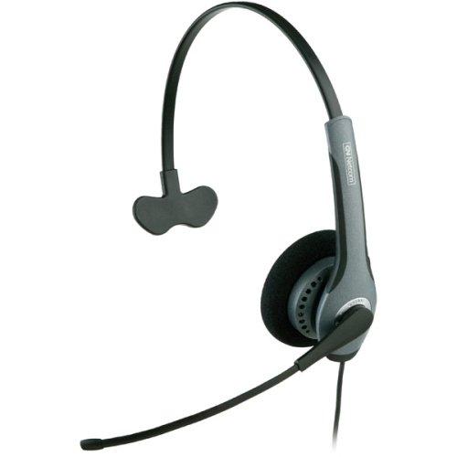 Jabra Gn2010 Mono Corded Headset For Deskphone