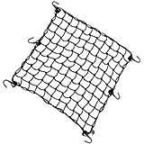 タナックス(TANAX)モトフィズ ツーリングネットV /ブラック LLサイズ(60L) MF-4566
