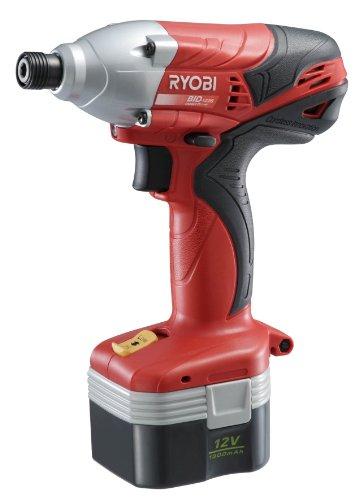 RYOBI 充電式インパクトドライバー BID-1226