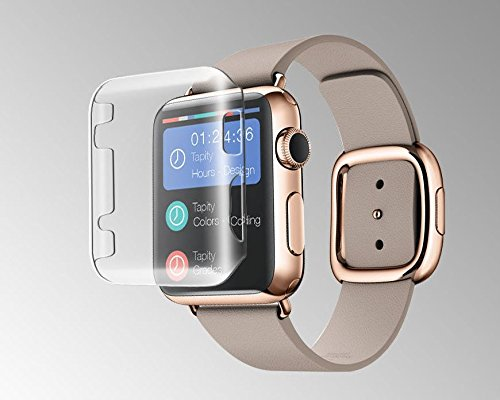 Monoy Hard Protective Case for Apple Watch 42mm (2015)
