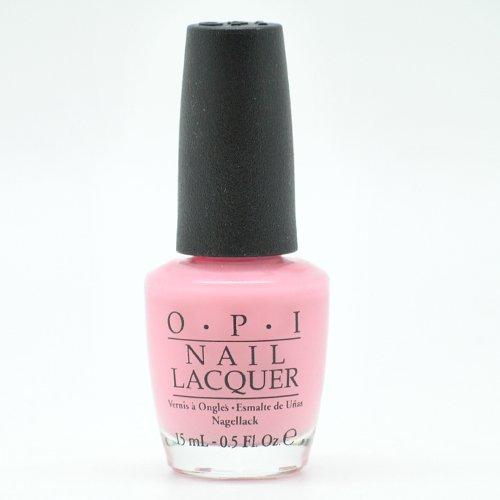 OPI Nail Polish, It\'s A Girl!, 0.5 fl. oz. - NAIL POLISH DEPOT