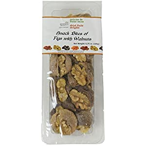 Fig with Walnuts - 6.3 oz