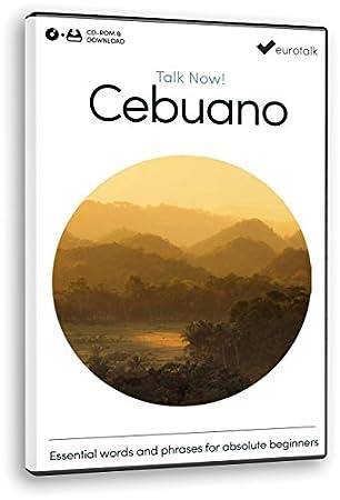 Talk Now Cebuano (PC/Mac)