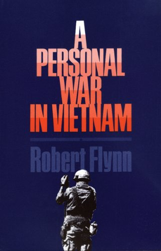 A Personal War in Vietnam (Williams-Ford Texas A & M University Military History Series)