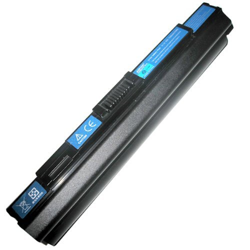 7200mAh Battery for Acer Aspire One 751 751H AO751 AO751H 11.6 ZA3 ZG8 Laptop Battery Replacement UM09A31, UM09A41, UM09A71, UM09A73, ZA3