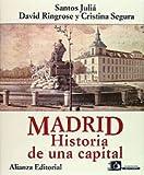 Madrid: Historia de una capital (Libros Singulares (Ls))