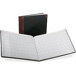 Boorum & Pease Bound Columnar Book, 36-Column, 150 Pages, 12-7/8 x 15-1/8 (ESS2515036) (25-150-36)