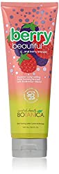 Swedish Beauty BERRY BEAUTIFUL Bronzer Tanning Lotion 8.5 oz.