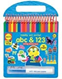 Ready Set Write - Abc And 123