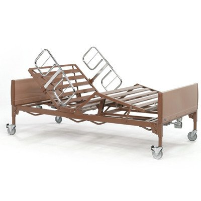 Invacare Ivc Bariatric Bed Bed Only