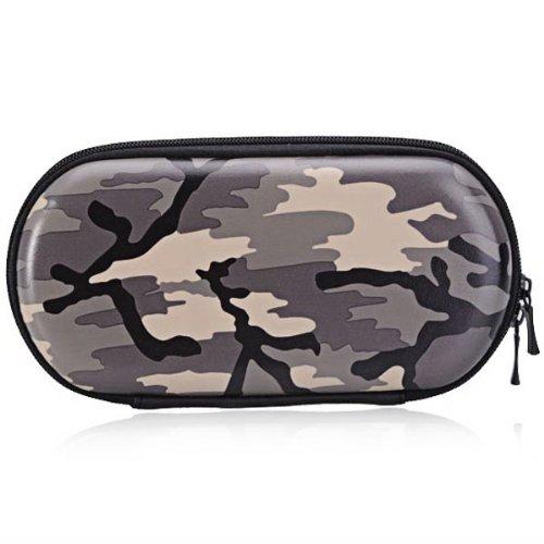 "7.3""X3.7"" Battle Fatigues Pattern Portable Bag For Electronic Cigarette"