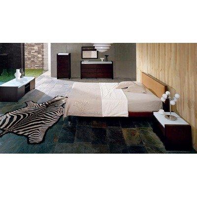 Furniture Bedroom Furniture Bedroom Set Contemporary Queen Siz