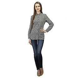 Women's Checked Shirt