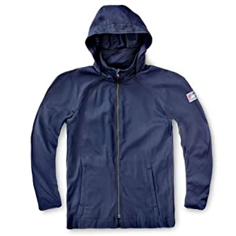 tyndale s frc weymouth windbreaker work