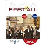 First of all. Con espansione online. Con Cd Audio. Per le Scuole superiori