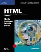 HTML by Shelly