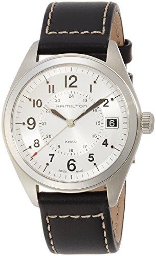 Hamilton H68551753 Khaki Field Quartz Reloj Hombre