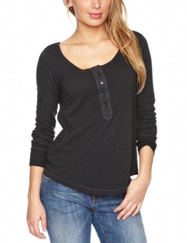 Levi's Premium Essential Henley Long Sleeve 45509-0001