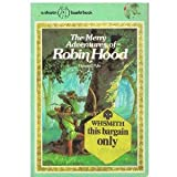 The Merry Adventures Robin Hood