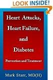 Heart Attacks, Heart Failure, and Diabetes