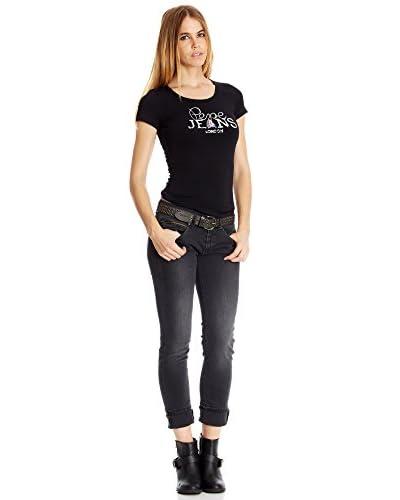 Pepe Jeans London T-Shirt Manica Corta Elaine Ro