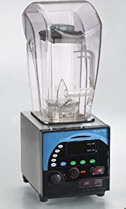 High Power Cocktail Bar Blender Machine Drinks Mixer Ice Crusher Smoothie Maker