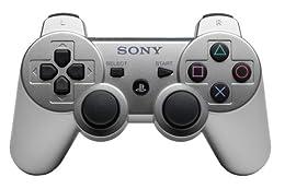 DualShock 3 Wireless Controller - Silver