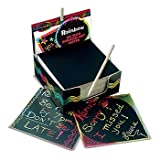 Scratch Magic Note Cubes 5945