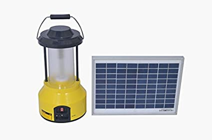 King-Sun-6W-Solar-LED-Lantern