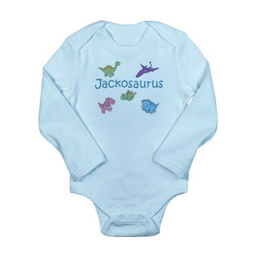 Personalized Onesies For Babies front-704177