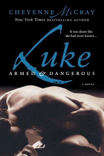 Image of Luke: Armed and Dangerous