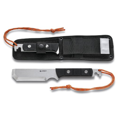 Columbia River Knife And Tool'S 2050 Mcgowan M.A.K.-1 Multiple Access Knife