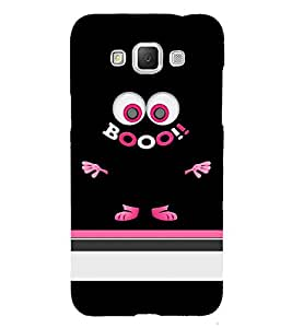 Horror Boot Chudel 3D Hard Polycarbonate Designer Back Case Cover for Samsung Galaxy Grand 3 G720 :: Samsung Galaxy Grand Max G720