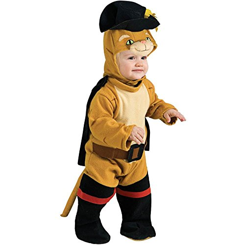 Puss in Boots Infant Costume
