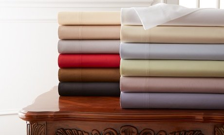 800-Thread Count 100% Cotton Sheets Hotel New York (Hotel New York 800 Thread Count compare prices)