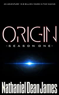 Origin - Season One by Nathaniel Dean James ebook deal