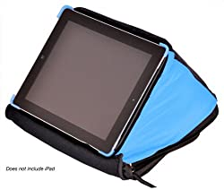 Fairfield Premium Black/Blue Skulls Lappy Kit with Steady Snap (A-LAP0076)