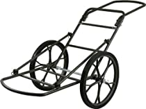 Hunting Deer & Game Hauler Cart 500 lb. Capacity