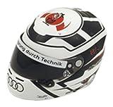 Spark 1/8 A. ロッテラー ヘルメット2012年ル・マン24時間レース (アウディスポーツ・チーム・ヨースト) #1アウディ・R18 e-tronクアトロ) (総合優勝)