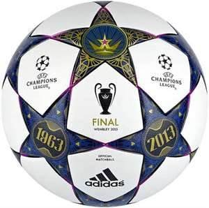 Adidas UEFA Champions League Finale Wimbley Offical Match Ball