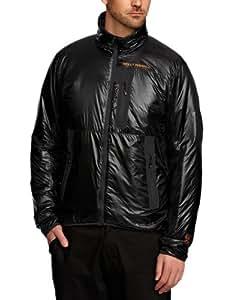 Helly Hansen Odin Isolator Jacket, Ebony, Medium