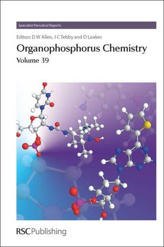 organophosphorus-chemistry-volume-39-specialist-periodical-reports