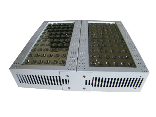 Lenofocus 120X5W Led Grow Light Modular Design Tailored Spectrum For Flowering And Growth Plant Lighting